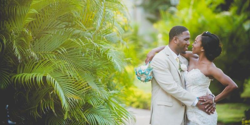 Bridal Photographer in Jamaica