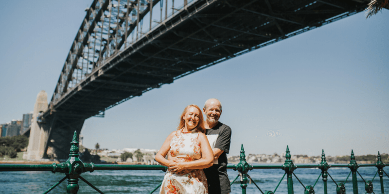 Professional Photographer in Sydney