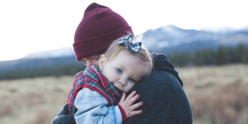 Family Christmas Photoshoot Ideas