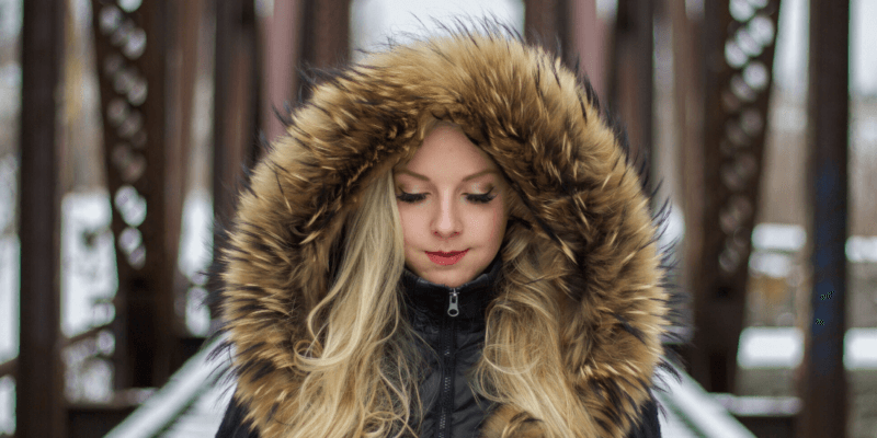 Winter Photoshoot Tips