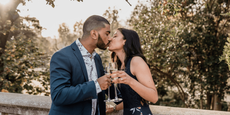 How to Find the Best Engagement Photographer
