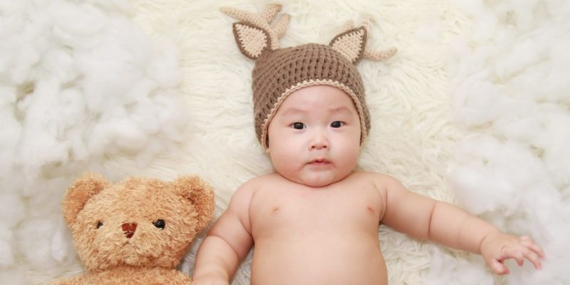 Newborn Christmas Photo Shoot Ideas