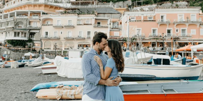 Top Travel Tips in Europe for Couples