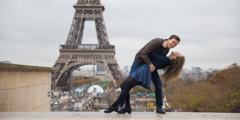 Romantic Valentine's Day Photography Ideas