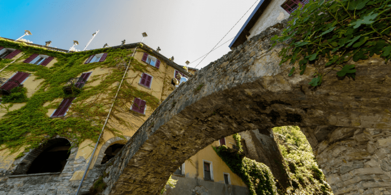 Engagement Photo Shoot Spots in Italy