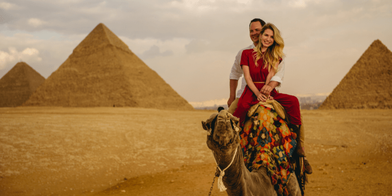 Vacation Photographer in Cairo Egypt