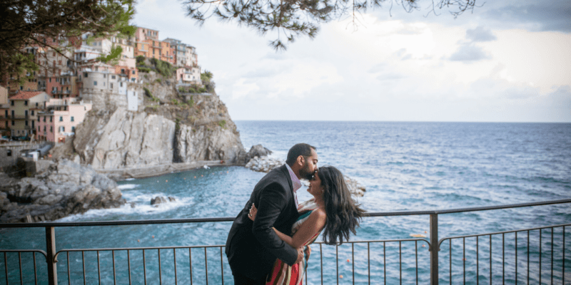 Proposal Photographer in Italy