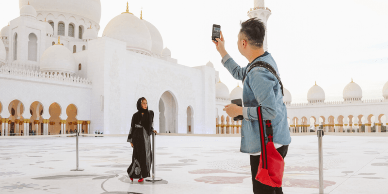How to Take Photos of Your Girlfriend