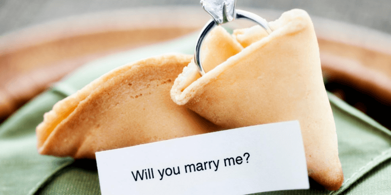 How to Propose During Coronavirus Pandemic