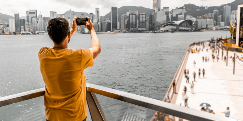 How to Take a Perfect Photo on Instagram