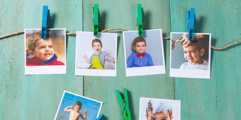 Kids Photo Tips