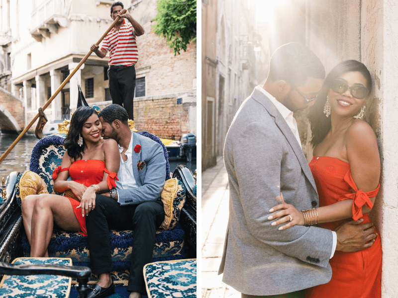 Personal Photographer in Venice