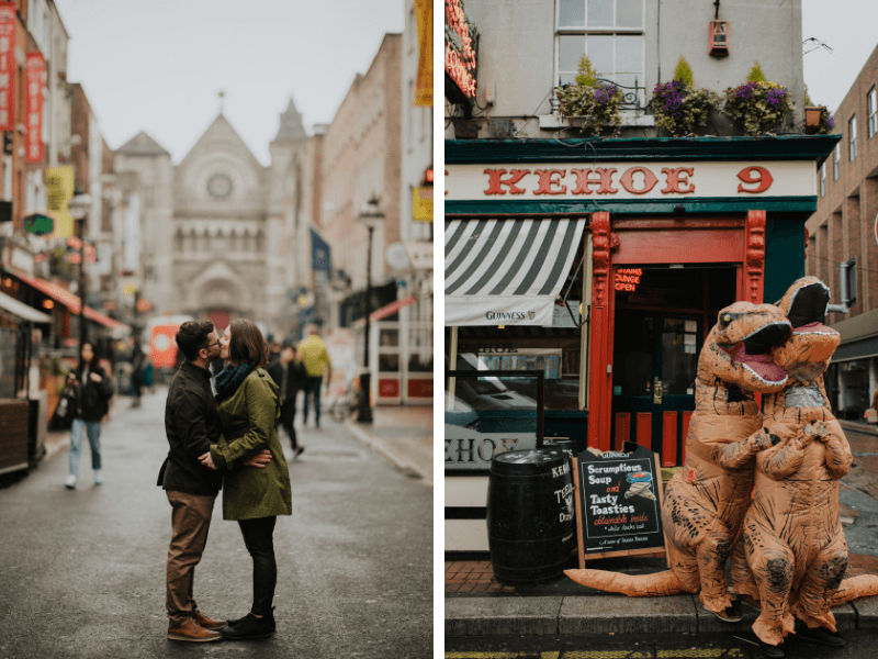 Personal Photographer in Dublin